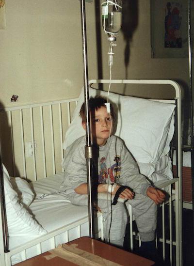 Krešo Celić - infuzija