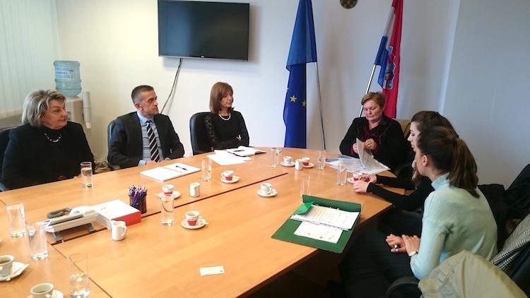 sastanak u ministarstvu rada 1