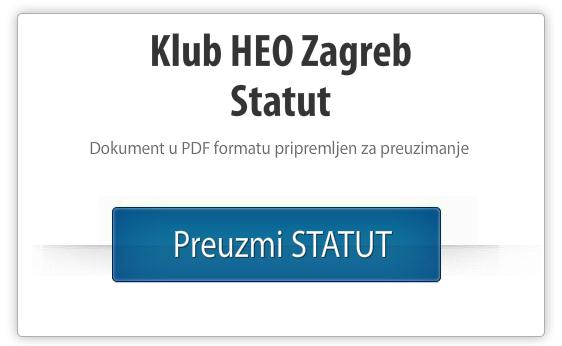 statut preuzimanje
