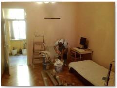 Uređenje stana za roditelje 5
